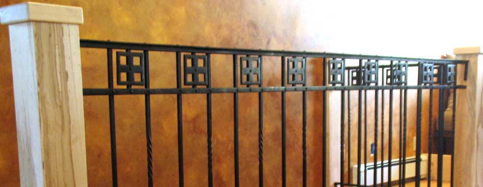 Metal railings benefits and why they are a good option